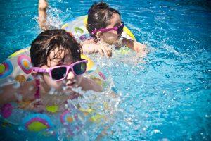 summer holiday activity