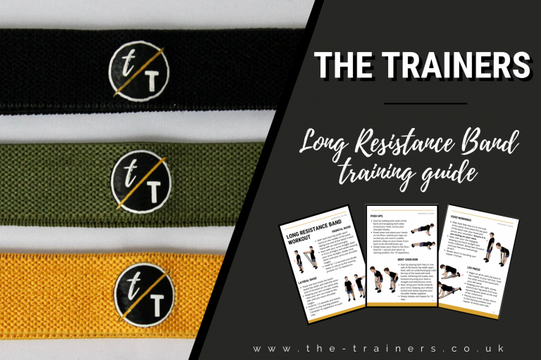 long resistance bands