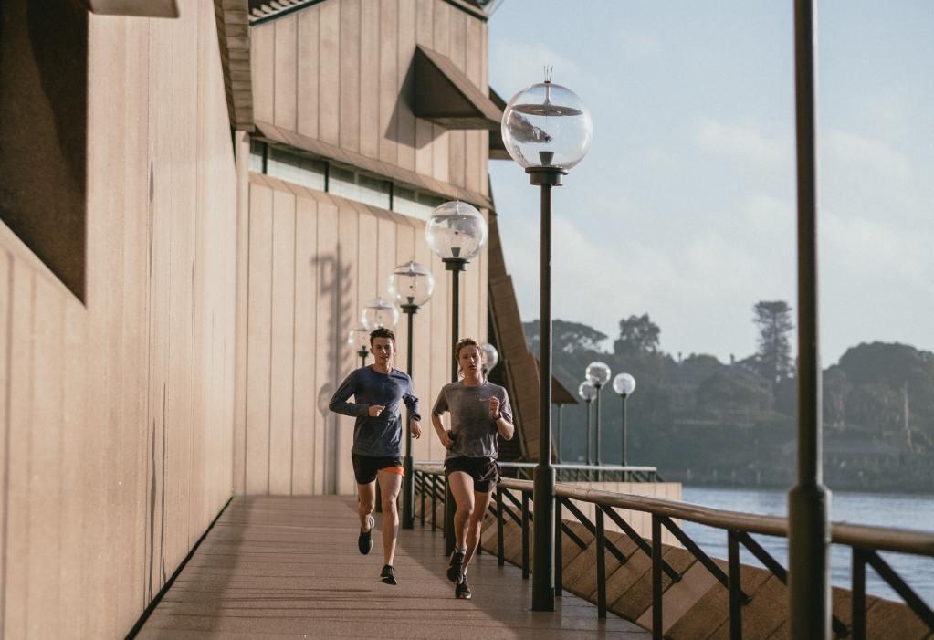 returning to exercise